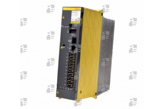 A06B-6078-H306#H500 SPINDLE AMPLIFIER SPM 5.5 TYPE II