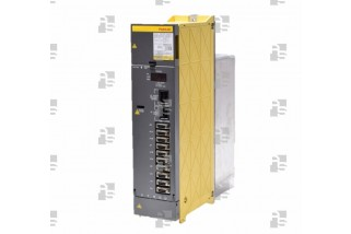 A06B-6078-H311#H500 SPINDLE AMPLIFIER SPM 11 TYPE II