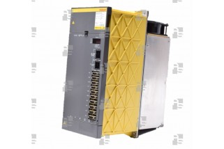 A06B-6088-H315#H500 SPINDLE AMPLIFIER SPM 15 TYPE II