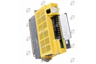 A06B-6089-H104 SERVO AMPLIFIER SVU 1-40L PWM INTERFACE TYPE A/B