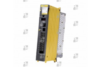 A06B-6102-H202#H520 SPINDLE AMPLIFIER SPM 2.2 TYPE I