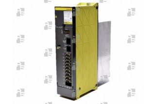 A06B-6102-H211#H520 SPINDLE AMPLIFIER SPM 11 TYPE I