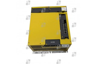 A06B-6142-H045#H580 SPINDLE AMPLIFIER ALPHA iSP45 TYPE B2